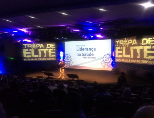 Conferência Liderança na Saúde – 2017