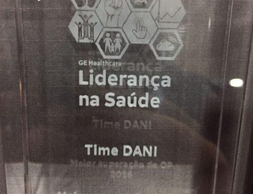 DANI Engenharia Hospitalar é Premiada!